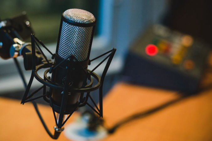 Podcast Marketing Beratung | Steiner Communications